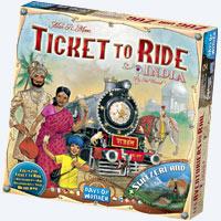 Zug um Zug Indien