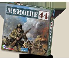 La boîte de Mémoire 44