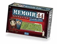 Operation Overlord:  Memoir 44 Expansion - Days of Wonder
