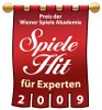 Vienna Game Academy (Austria) - Spiele Hit 2009 (Experts Category)