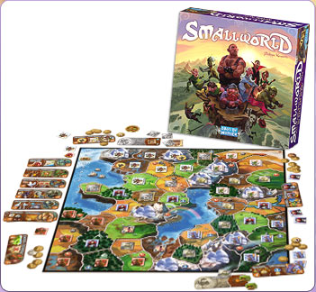 Image result for Smallworld