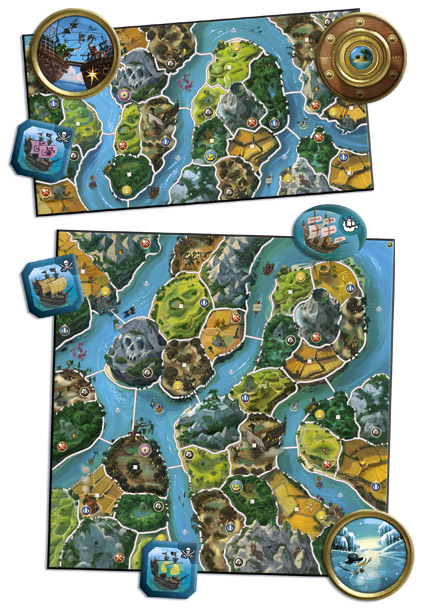 River In The World Map.Small World River World Small World The Fun Zany Light Hearted