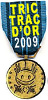 Tric Trac d'or 2009